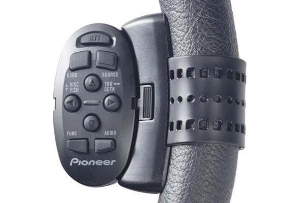 Pioneer CD-SR100 remote control