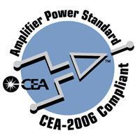 CEA-2006 Compliant logo