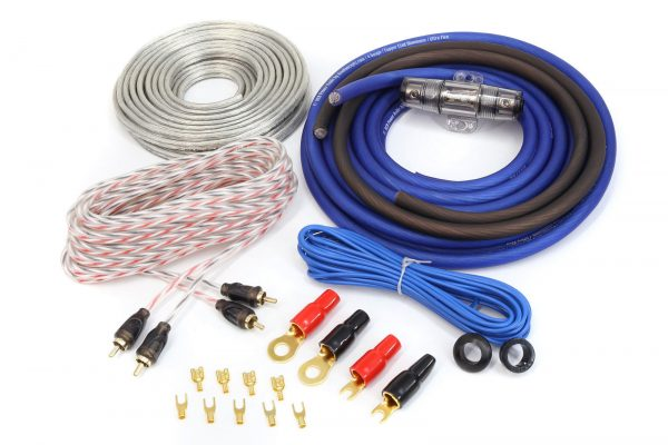 How To Pick A Good Amp Wiring Kit + 5 Top Picks From A Pro ...  Gauge Amp Wiring Kits on