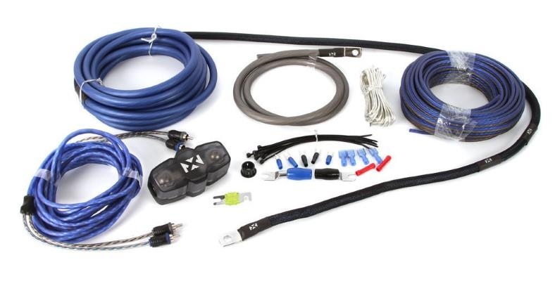 how to pick a good amp wiring kit 5 top picks from a pro installer rh soundcertified com Best Amp Wiring Kit best buy car amplifier wiring kit