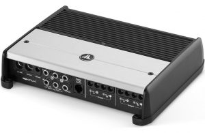 RB-XD400/4 amp side view