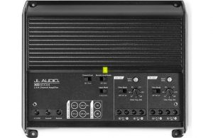 RB-XD400/4 amp top view