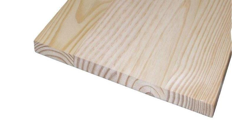 Home Depot wooden board image