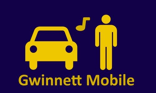 Image for Gwinnett Mobile car stereo service business