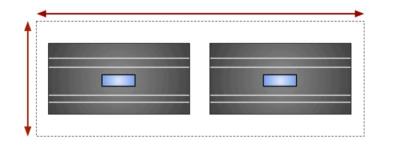 Car amp rack planning image