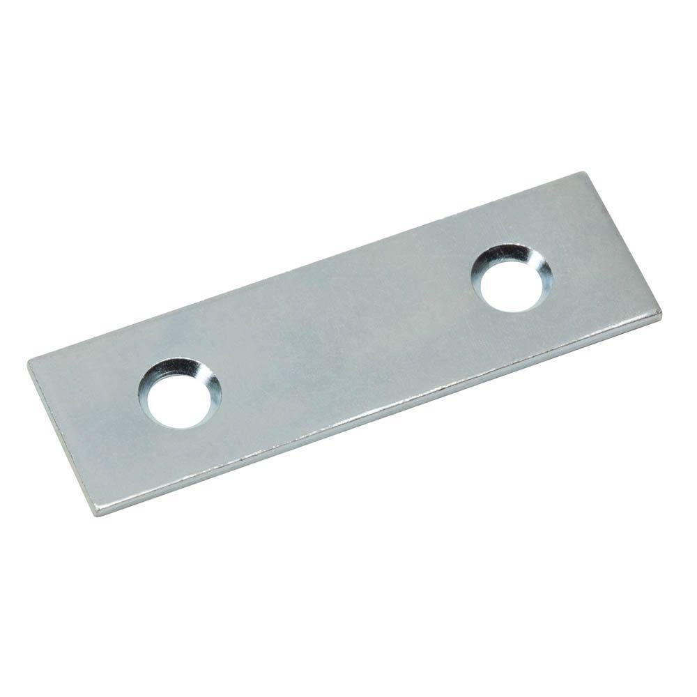 Metal mending plate example