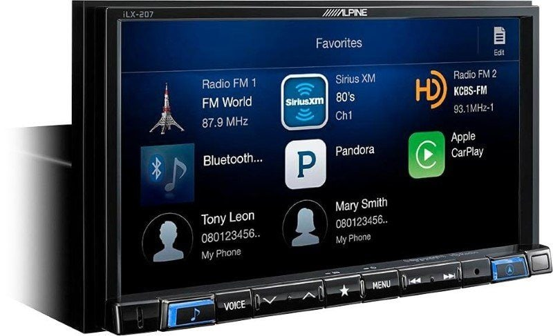 3 Of The Best Touchscreen Radios For Your Money