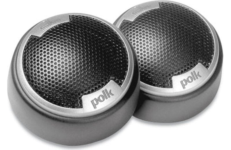 Polk Audio DB1001 silk dome tweeters example image