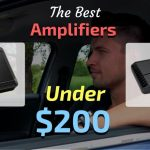 Best amplifiers under $200 featured image