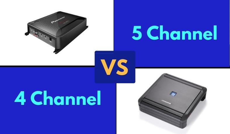 5 channel vs 5 channel car amp image