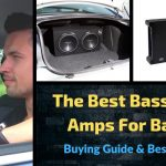 Best car amps for bass post featured image