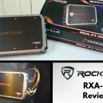 Rockville RXA-F1 4 channel car amp review featured image