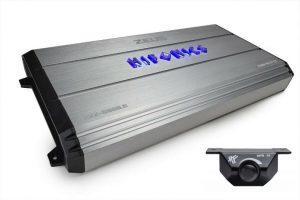 Hifonics Zeus ZXX-5000.5 5 channel amp product image
