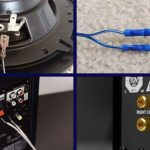 How to connect speaker wire featured image