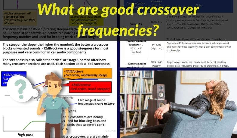What is good crossover frequency featured image