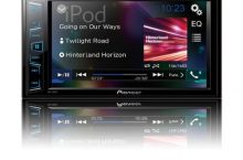 Pioneer AVH-290BT Full Review – A Fantastic Affordable Double DIN Bluetooth Stereo