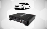The Best Budget Car Amplifiers For Under $150, $100, & $75 + Amp Buyer's Guide