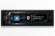 Alpine CDE-HD149BT Full Review – A Bluetooth Car Stereo With Amazing Value And Sound