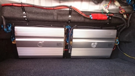 The DIY Car Amp Rack Guide – How To Build Your Own Car Amp Rack In One Day