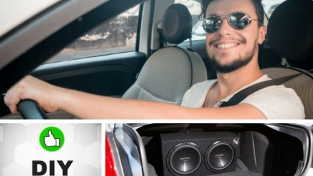 How To Install A Subwoofer And Subwoofer Amp In Your Car – The DIY Guide With Diagrams