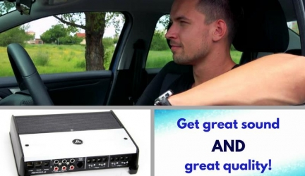 The Best 4 Channel Amps For Sound Quality – Top Picks And Buyer's Guide