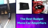 The Best Budget Mono Car Amplifiers Under $100 – 3 Affordable Gems!