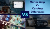 Marine Amp Vs Car Amp Differences – Can You Use A Marine Amp In Your Car Or Motorcyle?