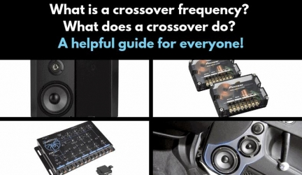 What Is A Crossover Frequency? What Does A Crossover Do? A Helpful Guide