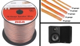What Size Speaker Wire Is Right? The Right Gauge, Type, And More